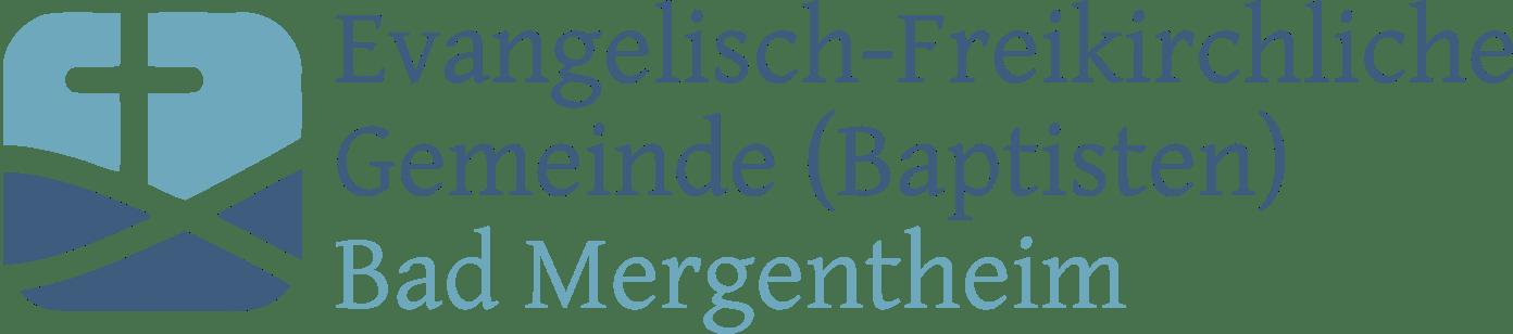 Evangelisch-Freikirchliche Gemeinde (Baptisten) Bad Mergentheim